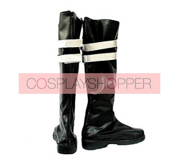 Final Fantasy VII 7 Sephiroth Cosplay Boots