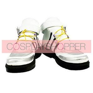 Final Fantasy X-2 Rikku Cosplay Shoes