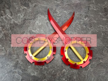 Final Fantasy X-2 Rikku Cosplay Weapon
