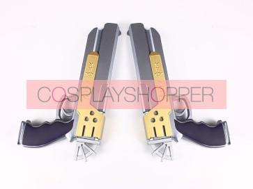 Final Fantasy X 10 Yuna Cosplay Pistol