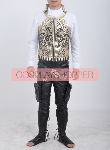 Final Fantasy XII Balthier Cosplay Costume