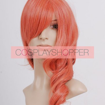 Deluxe Final Fantasy Xiii Lightning Cosplay Wig