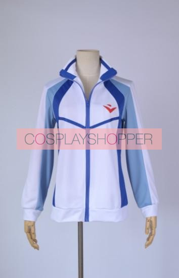 Free! Haruka Nanase Cosplay Jacket