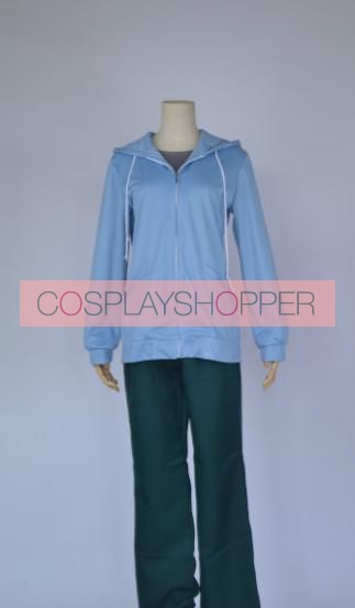 Free! Haruka Nanase Cosplay Costume