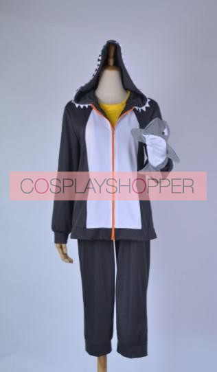 Free! Makoto Tachibana Cosplay Suit