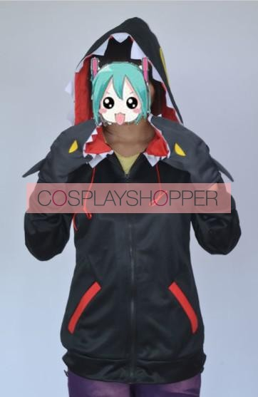 Free! Rin Matsuoka Cosplay Suit