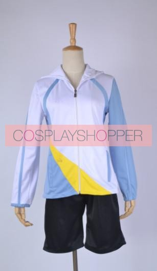 Free! Uniform Cosplay Costume