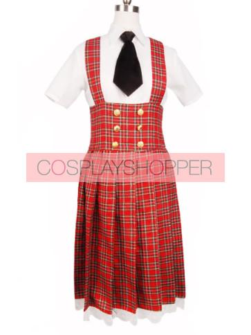 Axis Powers Hetalia Gakuen School Uniform