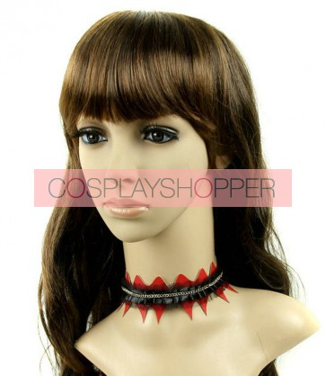 Gothic Victorian Lady Lolita Necklace