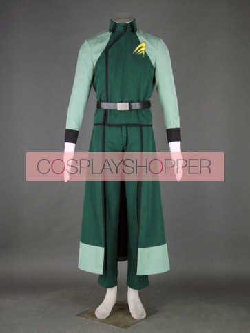 Gundam 00 A-LAWS Man Cosplay Costume