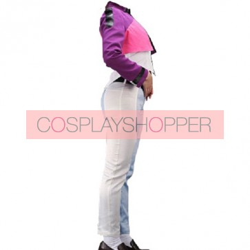 Gundam 00 Seed Lee Norie Campbell Cosplay Costume