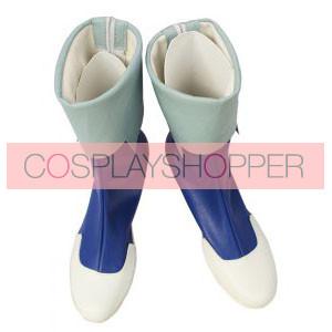 Gundam Seed Kira Yamato Cosplay Boots
