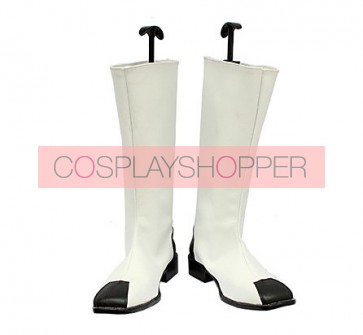 Gundam Seed Zaft Cosplay Boots