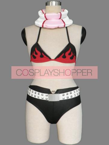 Gurren Lagann Yoko Cosplay Costume