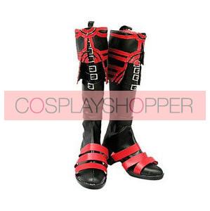 .Hack//G.U. Haseo Cosplay Boots