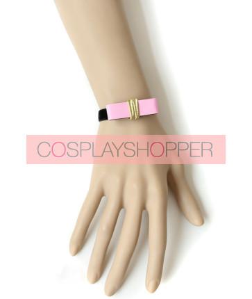 Handmade Concise Little Girls Lolita Wrist Strap