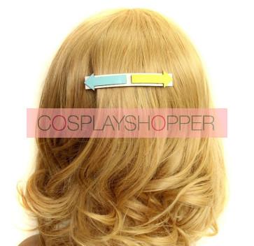 Handmade Retro Concise Girls Lolita Hairpin