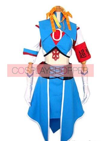 Haruhi Suzumiya Dress Cosplay Costume