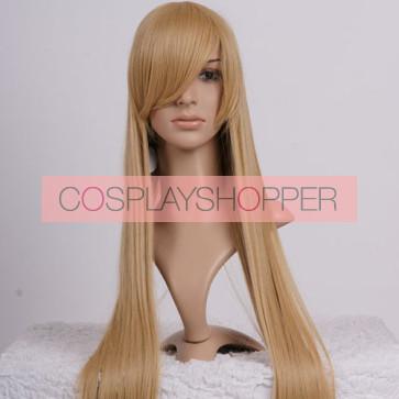 Hetalia Belarus Natalia Cosplay Wig
