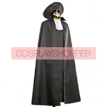 Axis Powers Hetalia Holy Roman Empire Cosplay Costume