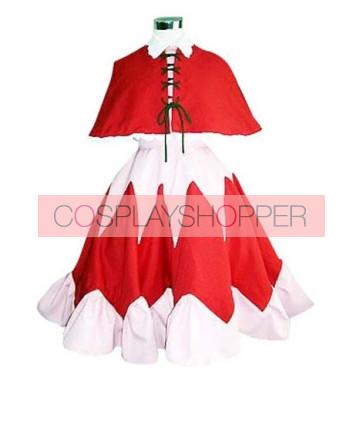 Hunter X Hunter Bisuke Cosplay Costume