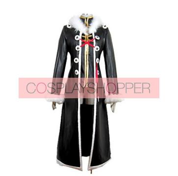 Hunter X Hunter Chrollo Lucifer Cosplay Costume