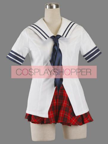 Ikkitousen School Uniform Costume