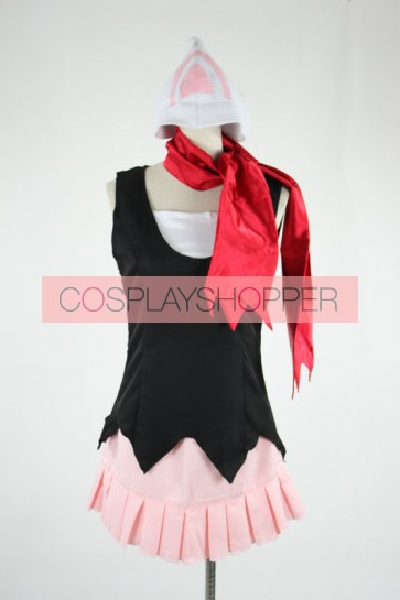 Pokemon Dawn Cosplay Costume