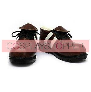 Inazuma Eleven Shota Cosplay Shoes
