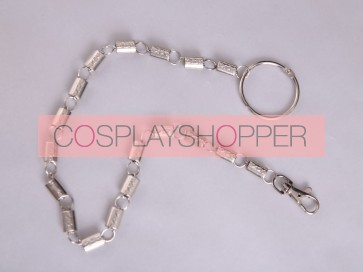 K Project Suoh Mikoto Cosplay Waist Chain