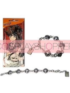 Katekyo Hitman Reborn Alloy Cosplay Bracelet