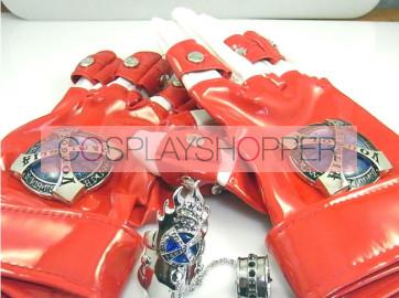 Katekyo Hitman Reborn Anime Gloves