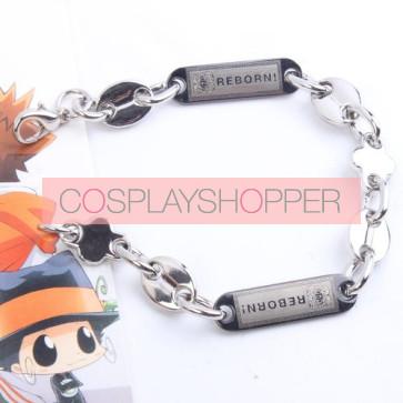 Katekyo Hitman Reborn Cosplay Bracelet