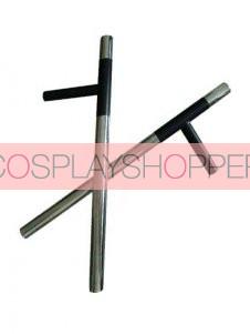 Katekyo Hitman Reborn Cosplay Stick