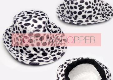 Katekyo Hitman Reborn Lambo Cosplay Hat