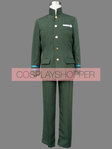 Katekyo Hitman Reborn Rokudo Mukuro Cosplay Costume