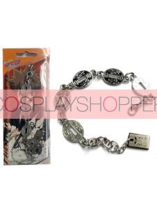 Katekyo Hitman Reborn Yamamoto Alloy Cosplay Bracelet