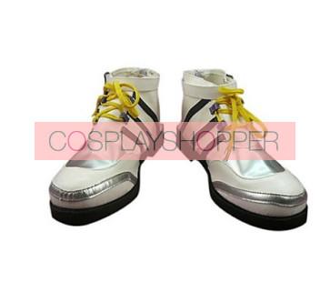 Kingdom Hearts II Riku Cosplay Shoes