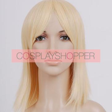 Kingdom Hearts Namine Cosplay Wig