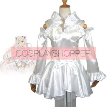 Rozen Maiden Kirakishou Cosplay Costume