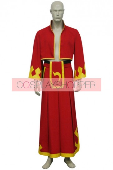 .Hack//SIGN Crim Cosplay Costume