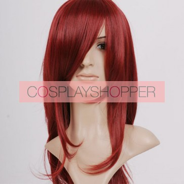 Layer D.Gray-Man Cross Marian Cosplay Wig