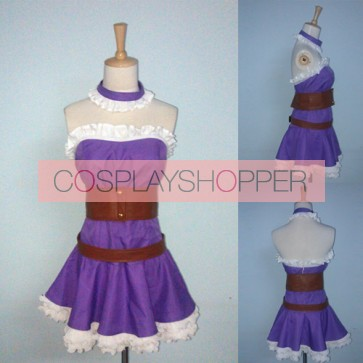 League of Legends LOL Caitlyn Cosplay Costume