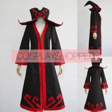 League of Legends Lulu Cosplay Costume