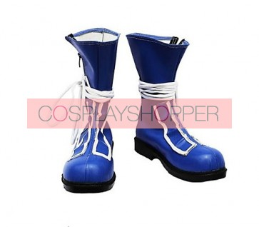 Letter Bee Lag Seeing Comic Version Cosplay Boots