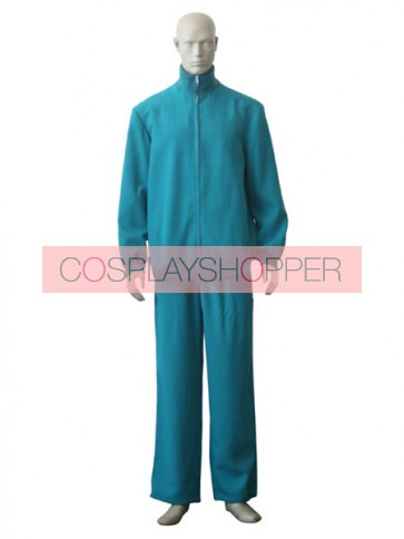 Bleach Love Aikawa Cosplay Costume