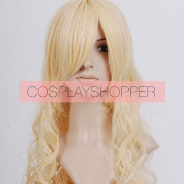 Marisa Kirisame Cosplay Wig