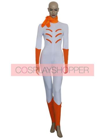 Bleach Mashiro Kuna Cosplay Costume