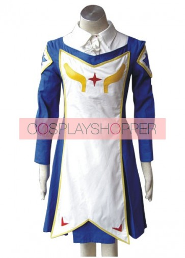 My-Otome Lena Sayers Cosplay Costume