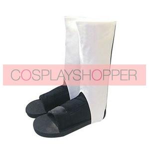 Naruto Akatsuki Ninja Cosplay Shoes